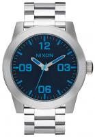 Nixon Corporal SS Watch - Dark Blue