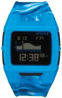 Nixon Lodown Silicone Tide Watch - Waves 4 Water
