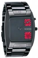 Nixon Banks Watch - Gunmetal