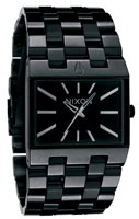 Nixon Ticket Watch - All Black