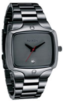 Nixon Player Watch - Gunmetal