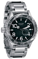 Nixon 42-20 Tide Watch - Black