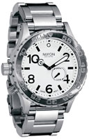 Nixon 42-20 Tide Watch - White