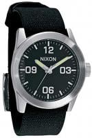 Nixon Private Watch - Black