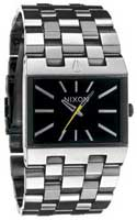 Nixon Ticket Watch - Black