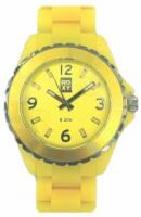 Roxy Jam Watch - Yellow / Gold