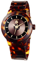 Roxy Baroness Watch - Tortoise