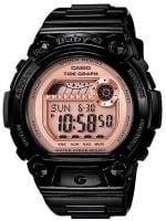 G-Shock Baby-G Tide Watch - Black / Pink