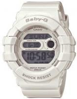 G-Shock Baby-G 3D Watch - White
