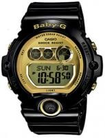 G-Shock Baby-G 6901 Watch - Gloss Black