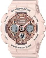 G-Shock S-Series Watch - Pastel Pink