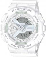 G-Shock S-Series Watch - White