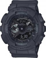 G-Shock S-Series Watch - All Black