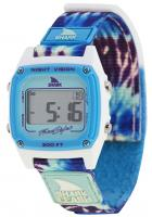 Freestyle Shark Classic Leash Watch - Tie-Dye Blue Daze