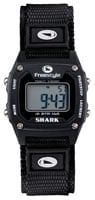 Freestyle Shark Classic Mini Nylon Watch - Black / Nylon