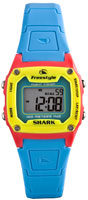 Freestyle Shark Classic Mid PU Watch - Cyan