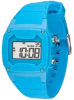 Freestyle Shark Classic PU Watch - Blue