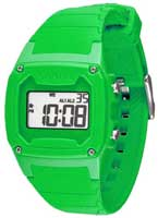 Freestyle Shark Classic PU Watch - Green