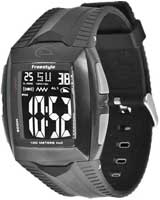 Freestyle Shark Buzz 2.0 Watch - Black / Negative