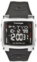 Freestyle Cory Lopex III Watch - Black / Stainless Steel
