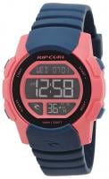 Rip Curl Mission Digital Women's Watch - Peach