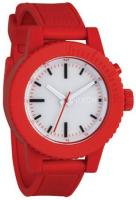 Nixon GoGo Watch - Red