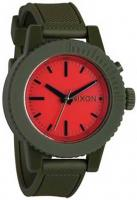 Nixon GoGo Watch - Surplus / Red