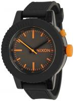 Nixon GoGo Watch - Black / Orange