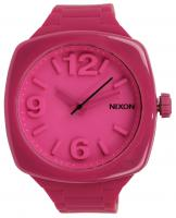 Nixon Dial Watch - Shocking Pink