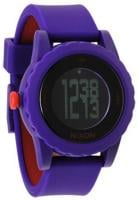 Nixon Genie Watch - Purple