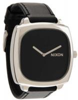 Nixon Shutter SS Watch - Black