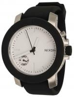 Nixon Raider Watch - Black