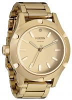 Nixon Camden Watch - All Gold