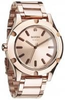 Nixon Camden Watch - All Rose Gold