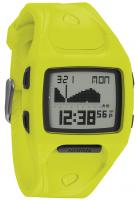 Nixon Small Lodown II Tide Watch - Neon Yellow