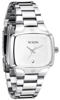 Nixon Small Player Watch - White
