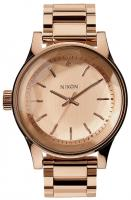 Nixon Facet Watch - All Rose Gold