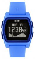 Nixon Rival Tide Watch - Powder Blue