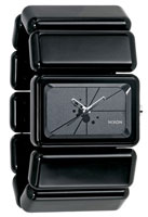Nixon Vega Watch - Black