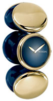 Nixon Spree SS Watch - Gold / Navy