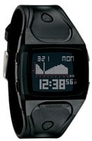 Nixon Small Lodown Tide Watch - Black