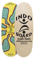 Indo Board Pro - Deck Only