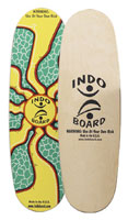 Indo Board Mini Pro - Deck Only