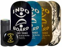 Indo Rocker Board - Training Package