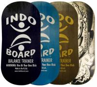 Indo Rocker Board - Deck Only