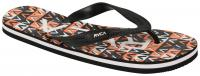 RVCA Trench Town Sandal - Multi