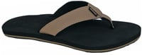 Reef Surform Sandal - Black / Tan
