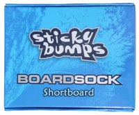 Sticky Bumps Surfboard Sock - Shortboard