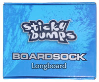 Sticky Bumps Surfboard Sock - Longboard