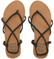 Billabong Crossing Over Sandal - Off Black